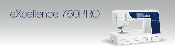 eXcellence 760 PRO