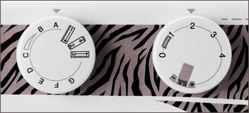 Znalezione obrazy dla zapytania elna sew zebra